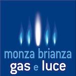 Monza Brianza Gas e luce logo