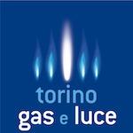 Torino Gas e luce logo